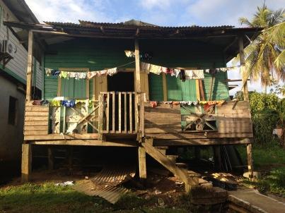 Panama_Bastimentos_house