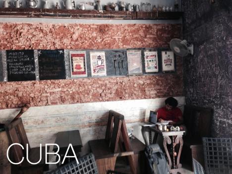 Cuba copy